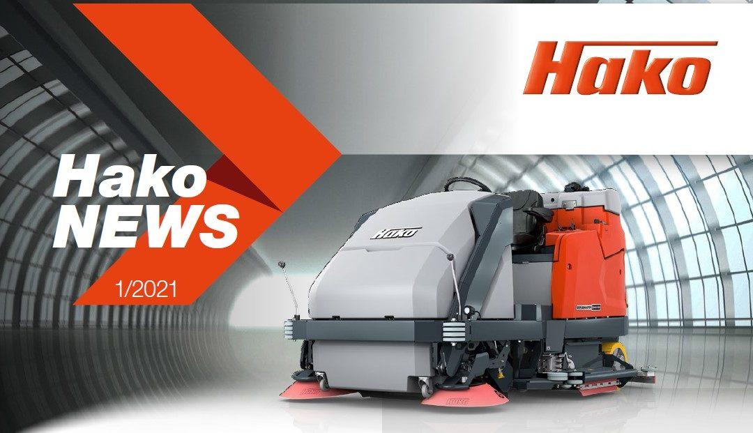 Hako News 2021