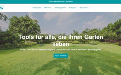 NEU: Unser Online-Shop