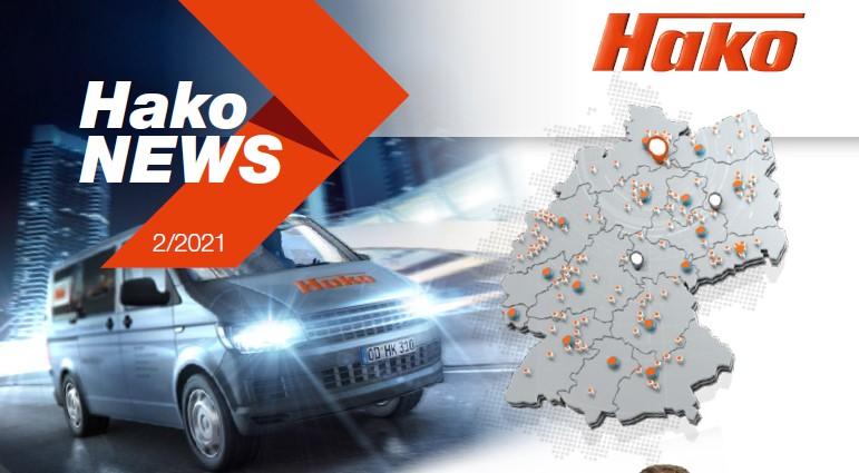 Hako News 2/2021